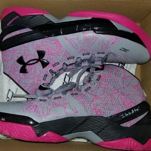 Curry 2s Mother's Day edition